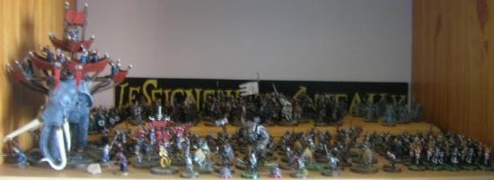 Mon armée