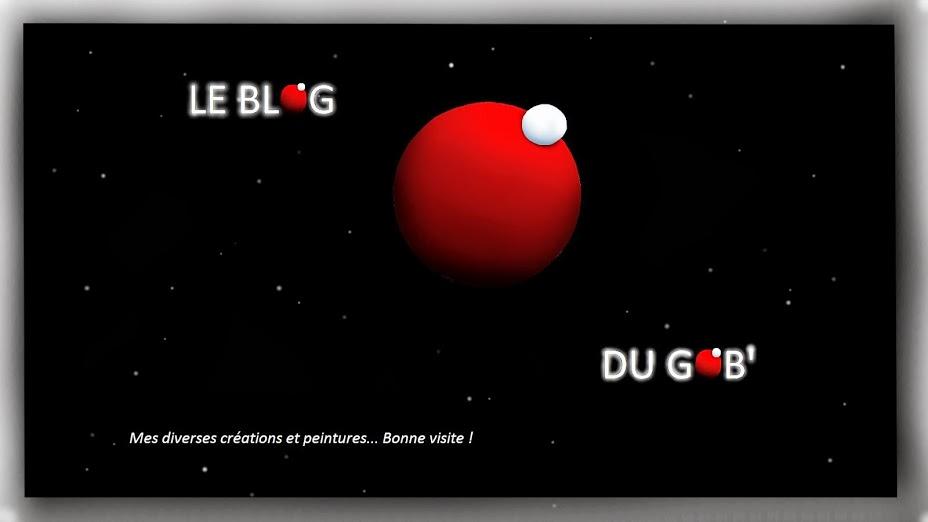 Le Blog du Gob
